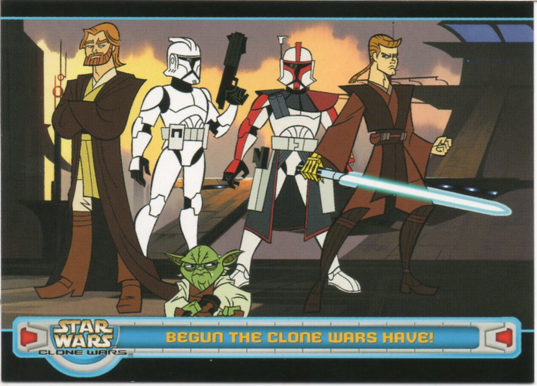 Star wars the clone wars cartoon young  hentia scenes